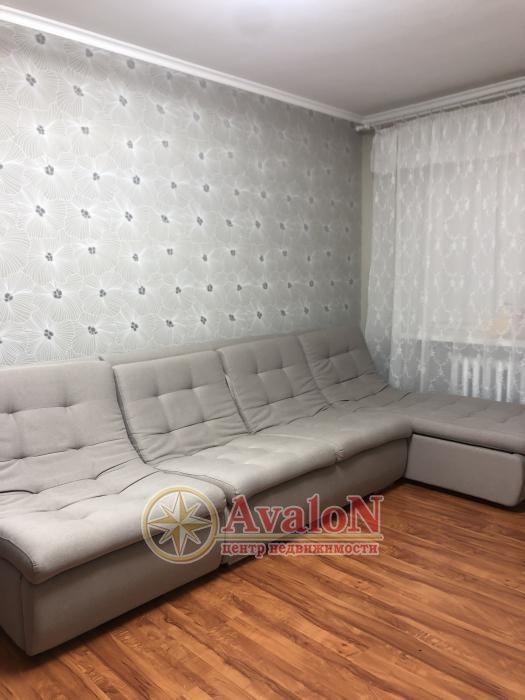 продажа трехкомнатной квартиры номер A-157176 в Суворовском районе, фото номер 6